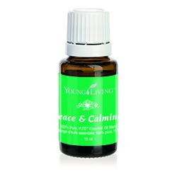 Peace & Calming Essential Oils