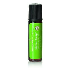 Stress Away Essential Oils