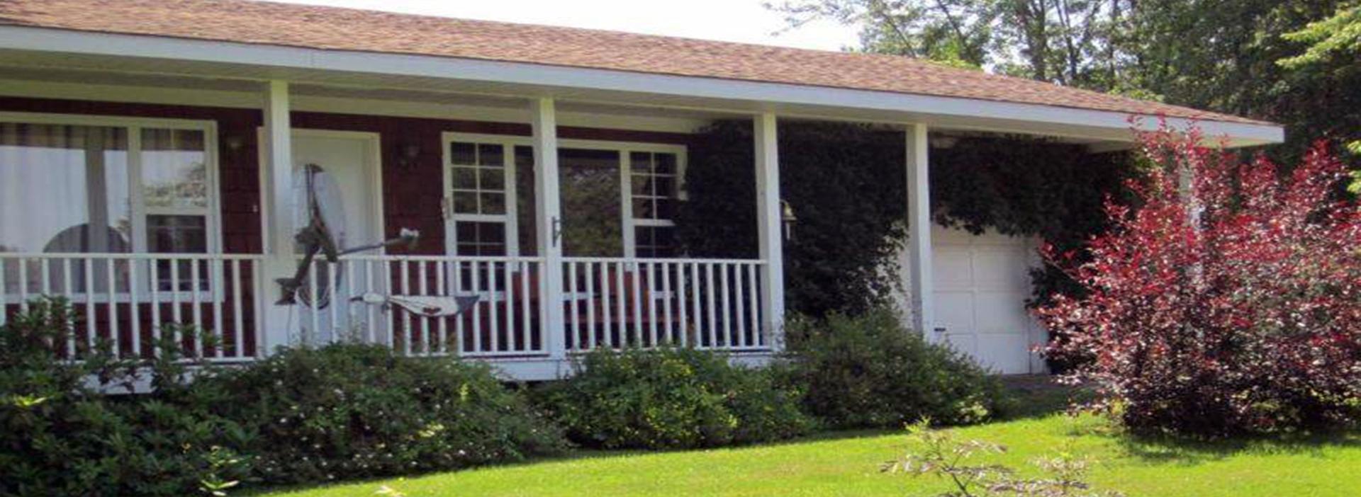 New Brunswick Cottage Rentals